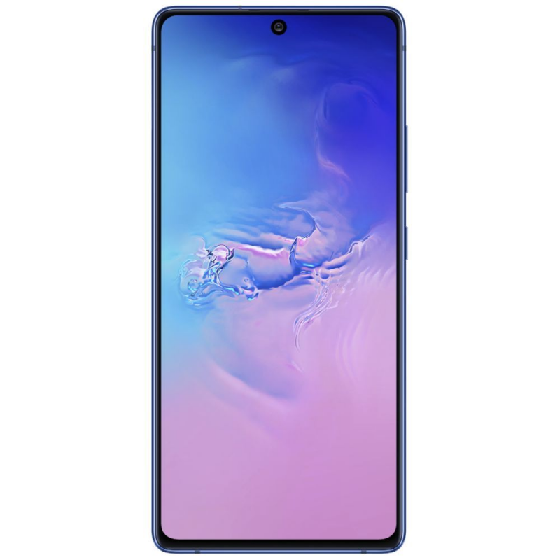 Samsung Galaxy S10 Lite G770 LTE Dual Sim 128GB - Blue EU