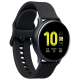 Samsung Galaxy Watch Active 2 R820 44mm Aluminum - Black EU