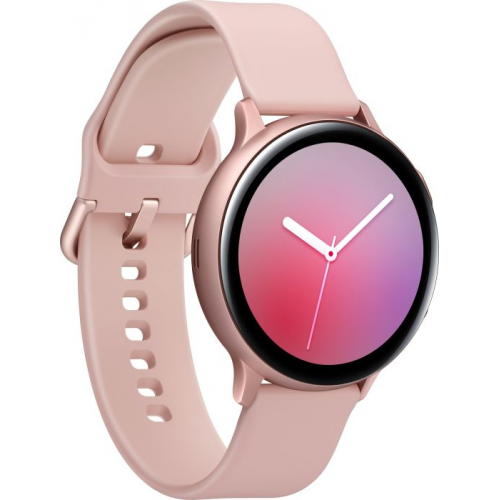 Samsung Galaxy Watch Active 2 R820 44mm Aluminum - Rose Gold EU