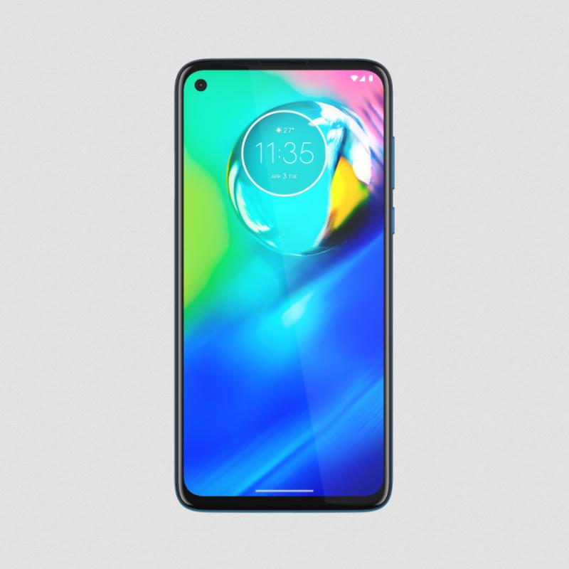Motorola Moto G8 Power Dual Sim 64GB - Blue EU