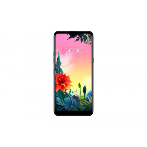 LG K50S Dual Sim 32GB - Black EU