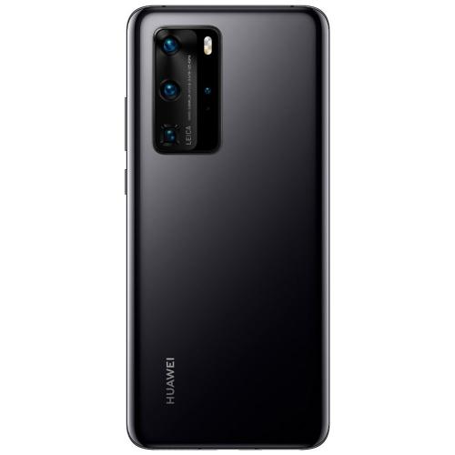 Huawei P40 Pro 5G Dual Sim 8GB RAM 256GB - Black EU