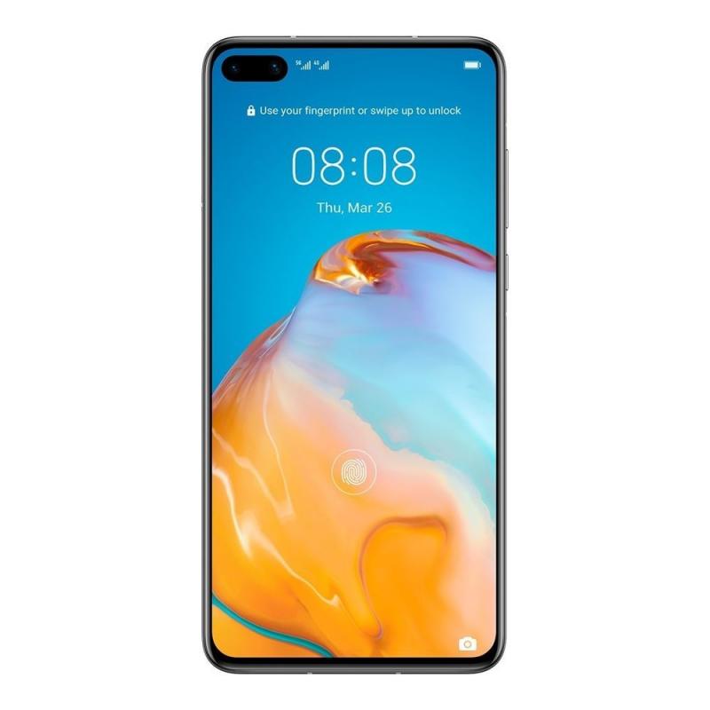 Huawei P40 5G Dual Sim 8GB RAM 128GB - White EU
