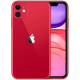 Apple iPhone 11 64GB - (PRODUCT)RED
