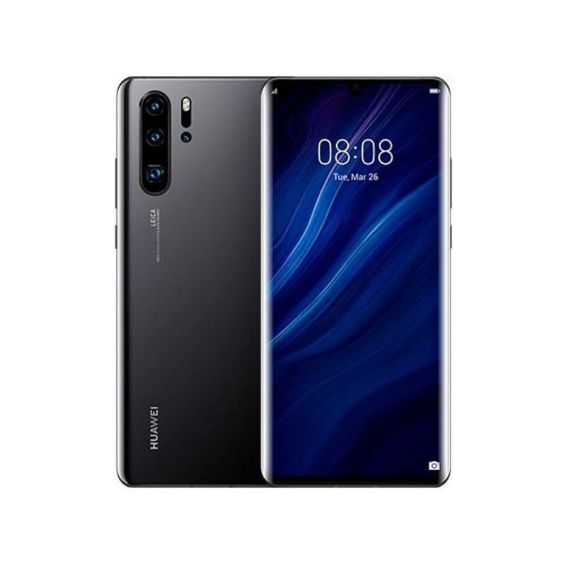 Huawei P30 Pro Dual Sim 8GB RAM 256GB - Black DE