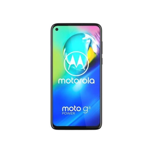 Motorola Moto G8 Power Dual Sim 64GB - Black EU