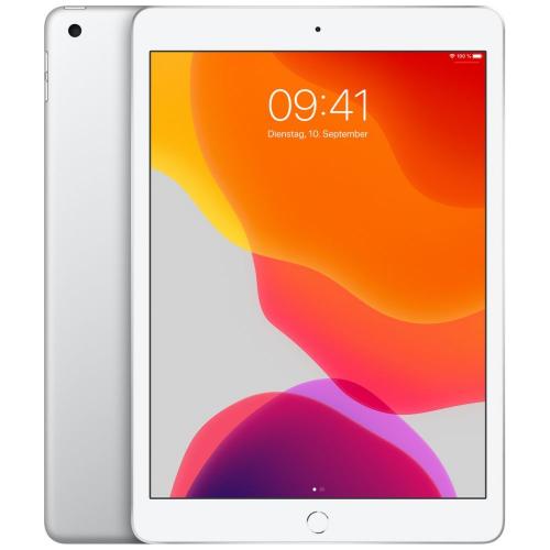 Tablet Apple iPad 10.2 (2019) WiFi 32GB - Silver DE