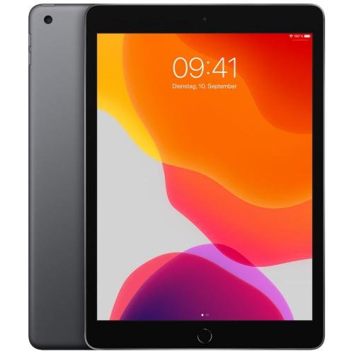 Apple iPad 10.2 (2019) WiFi 32GB - Grey DE