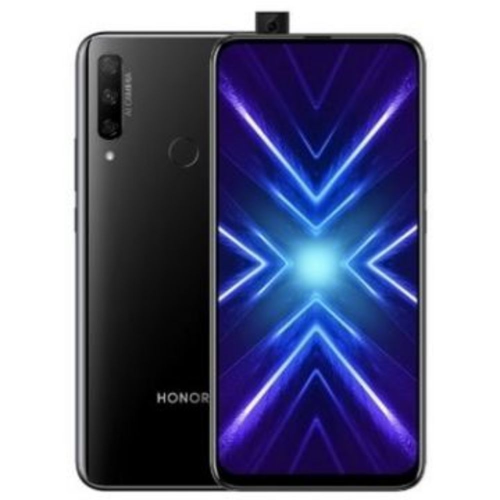 Honor 9X Dual Sim 4GB RAM 128GB - Midnight Black EU (by Huawei )