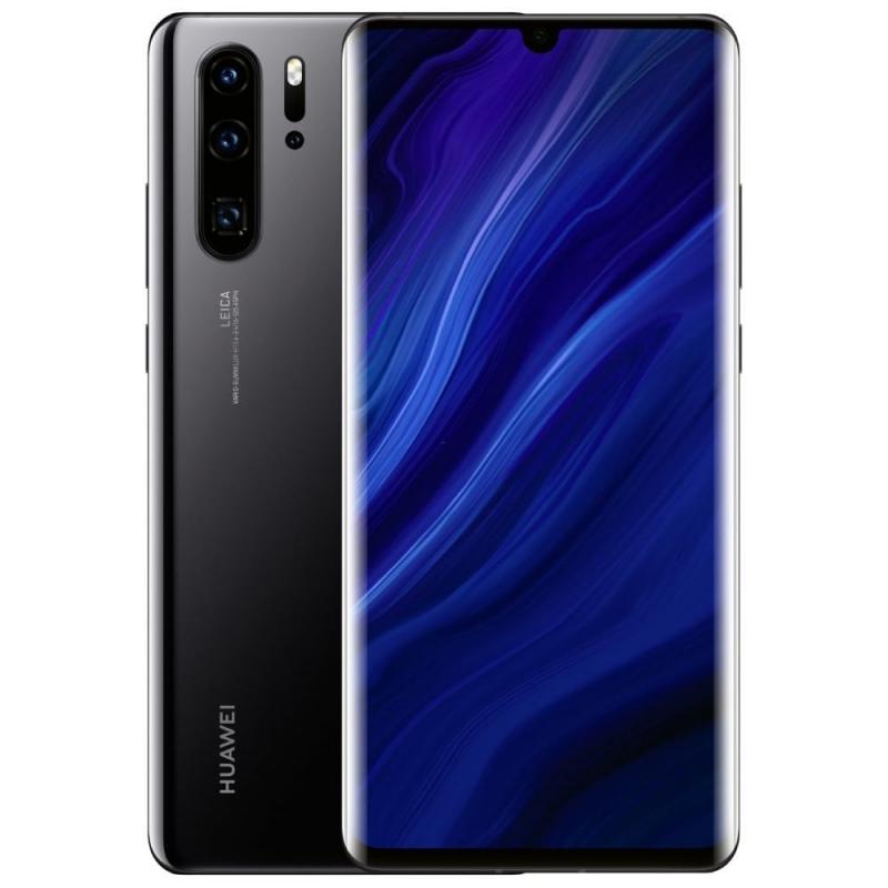 Huawei P30 Pro New Edition Dual Sim 8GB RAM 256GB - Black DE
