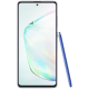 Samsung Galaxy Note 10 Lite N770 Dual Sim 128GB - Silver EU