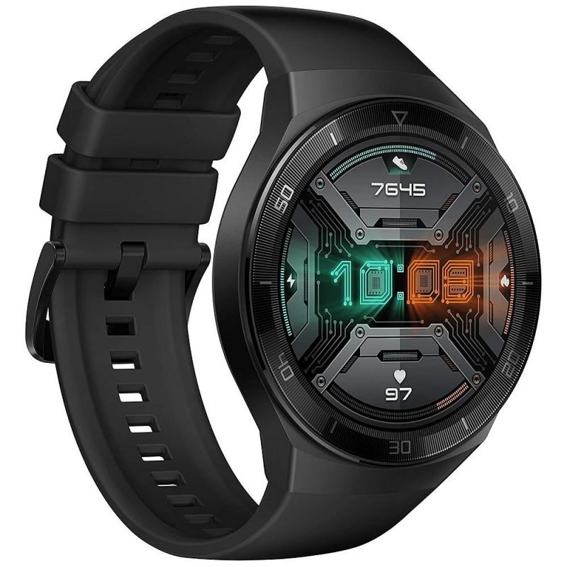 Watch Huawei Watch GT 2e 46mm - Black EU