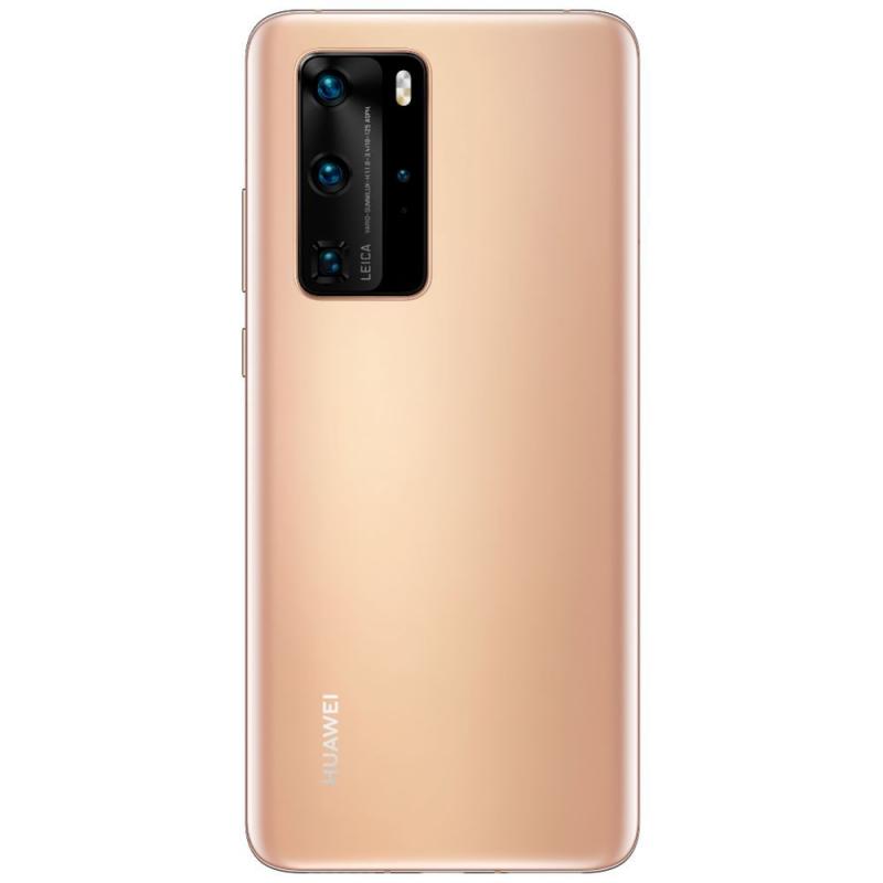 Huawei P40 Pro 5G Dual Sim 8GB RAM 256GB - Gold EU