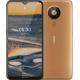 Nokia 5.3 Dual Sim 4GB RAM 64GB – Sand EU