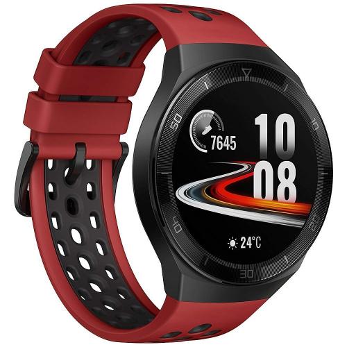 Watch Huawei Watch GT 2e 46mm - Red EU