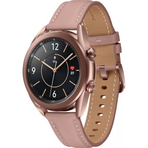 Watch Samsung Galaxy 3 R850 41mm - Mystic Bronze