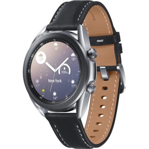 Watch Samsung Galaxy 3 R850 41mm BT Aluminum – Silver EU