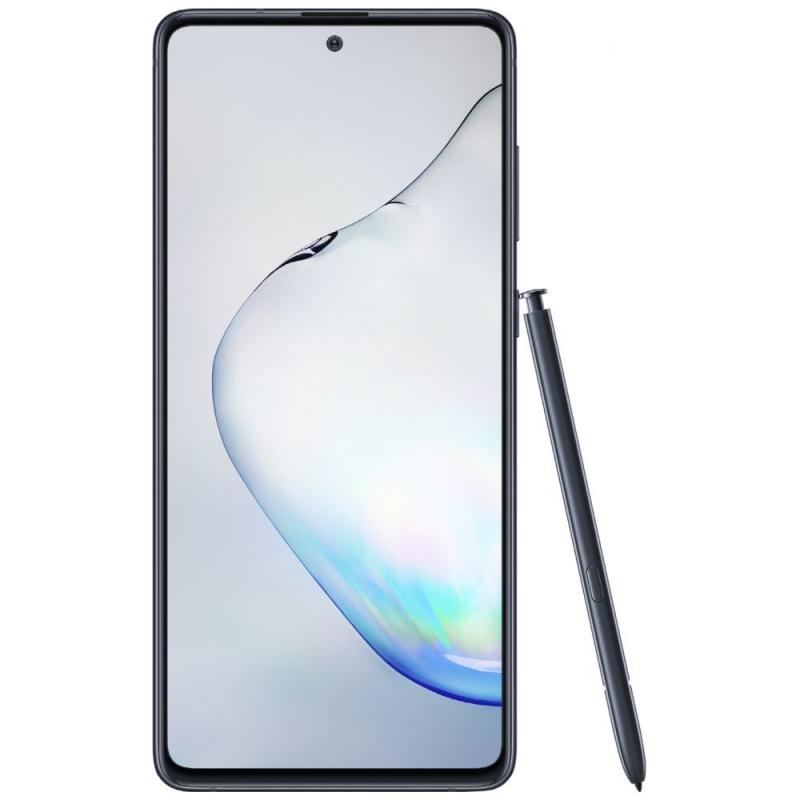 Samsung Galaxy Note 10 Lite N770 Dual Sim 128GB - Black DE