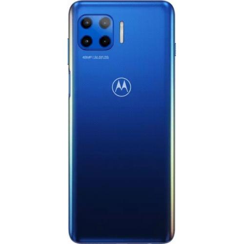 Motorola Moto G 5G Plus Dual Sim 6GB RAM 128GB - Blue EU
