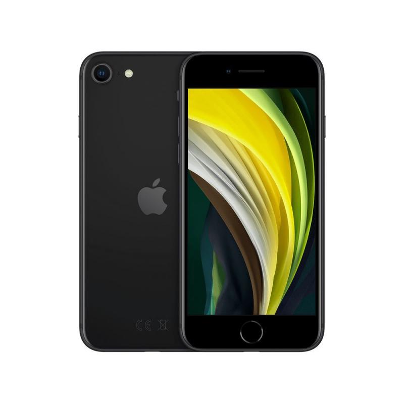 Apple iPhone SE 128GB - Black EU