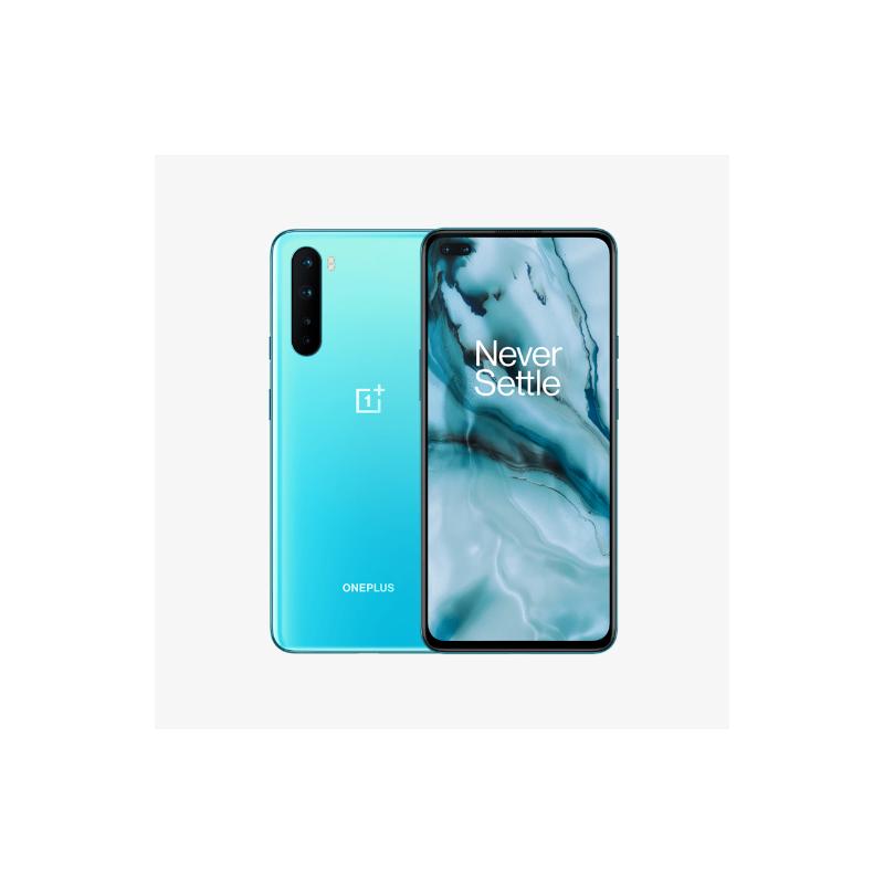 OnePlus Nord 5G Dual Sim 12GB RAM 256GB - Blue Marble