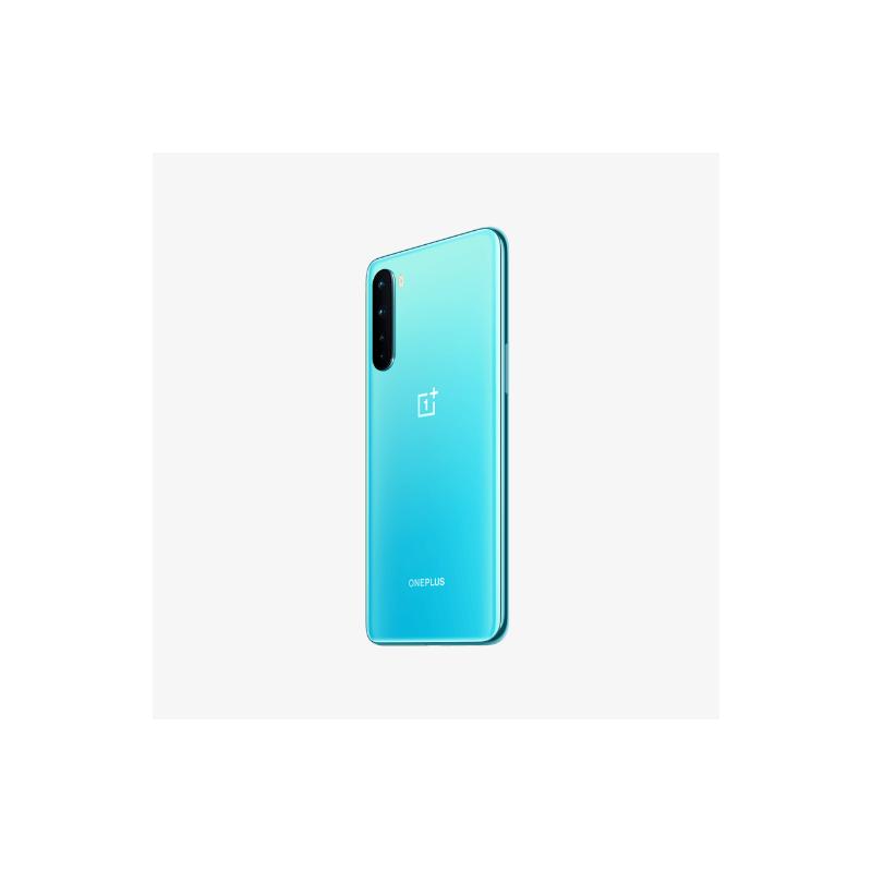 OnePlus Nord 5G Dual Sim 8GB RAM 128GB - Blue EU