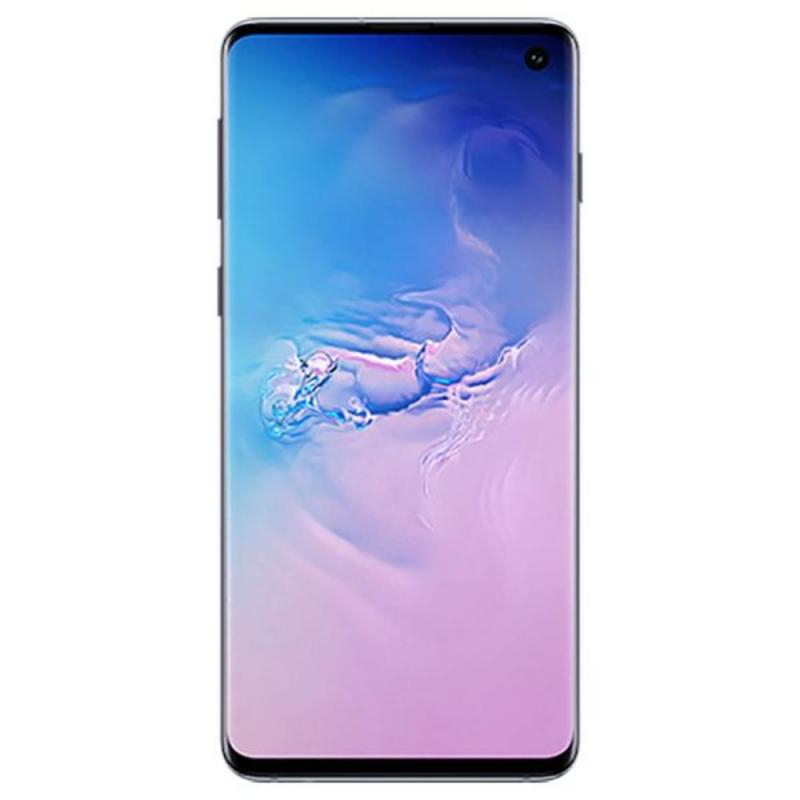 Samsung Galaxy S10 G973F LTE Dual Sim 128GB - Blue DE