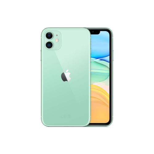 Apple iPhone 11 256GB - Green EU