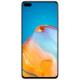 Huawei P40 5G Dual Sim 8GB RAM 128GB - Frost Silver EU