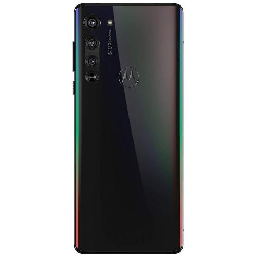 Motorola EDGE 5G 6RAM 128GB - Black EU