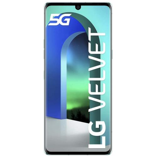 LG Velvet 5G 128GB -Aurora Green EU