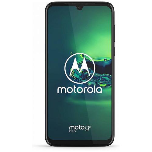 Motorola Moto G8 Plus Dual Sim 64GB - Blue EU