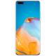 Huawei P40 Pro 5G Dual Sim 8GB RAM 256GB - Silver EU