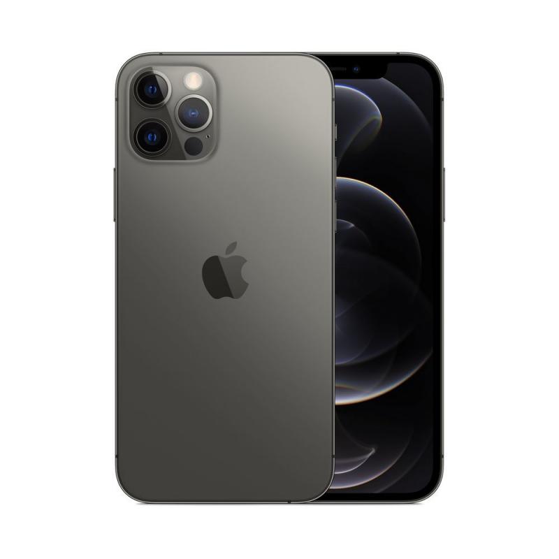 Apple iPhone 12 Pro 256GB - Graphit DE