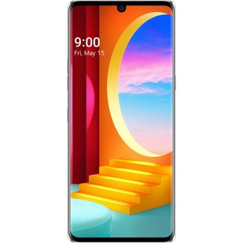 LG Velvet G910 Dual Sim LTE 128GB - Silver EU