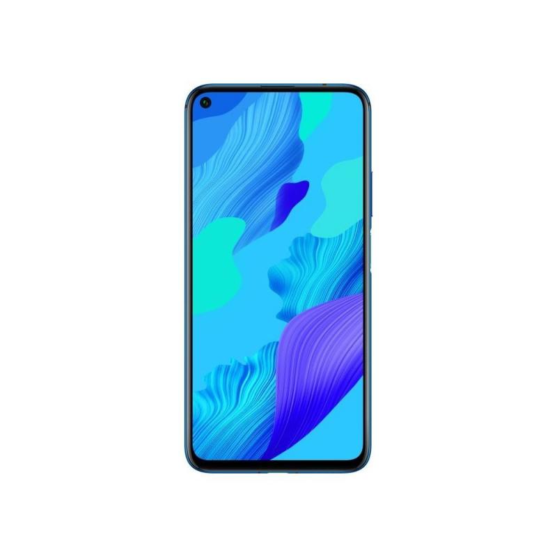 Huawei Nova 5t Dual Sim 128GB - Crush Blue DE
