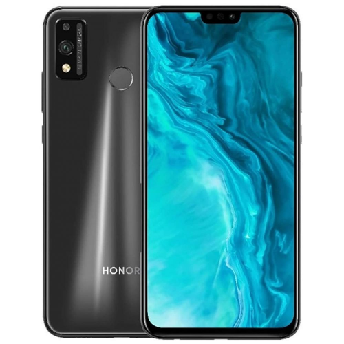 Honor 9X Lite Dual Sim 4GB RAM 128GB - Midnight Black