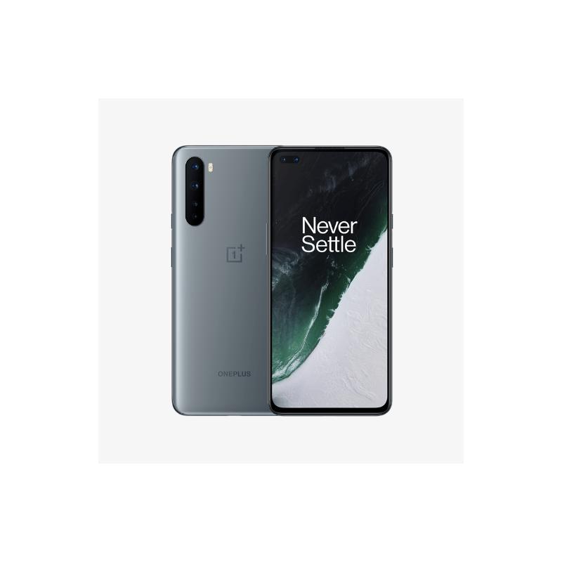 OnePlus Nord 5G Dual Sim 12GB RAM 256GB - Ash Grey EU