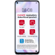 Huawei P40 Lite 5G Dual Sim 6GB RAM 128GB - Silver EU