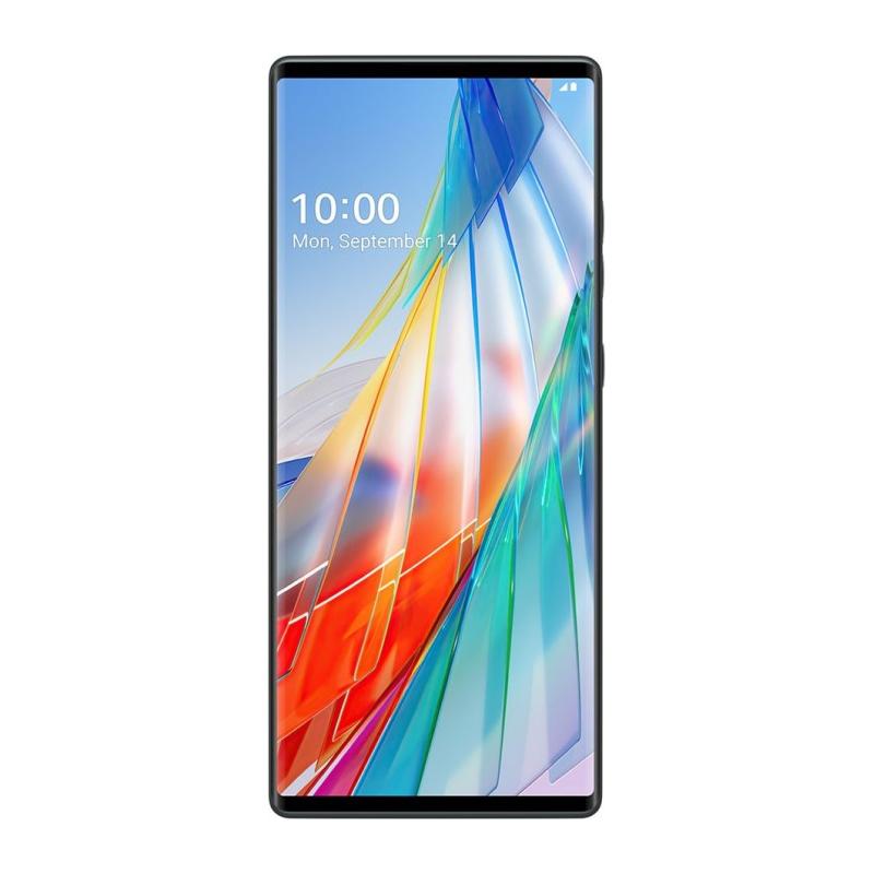 LG WING 128GB - aurora grey EU