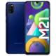 Samsung Galaxy M21 M215 Dual Sim 64GB - Blue EU