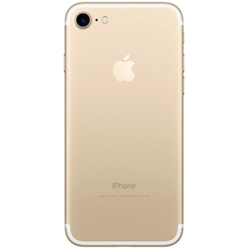 Apple iPhone 7 128GB CPO Rose Gold EU