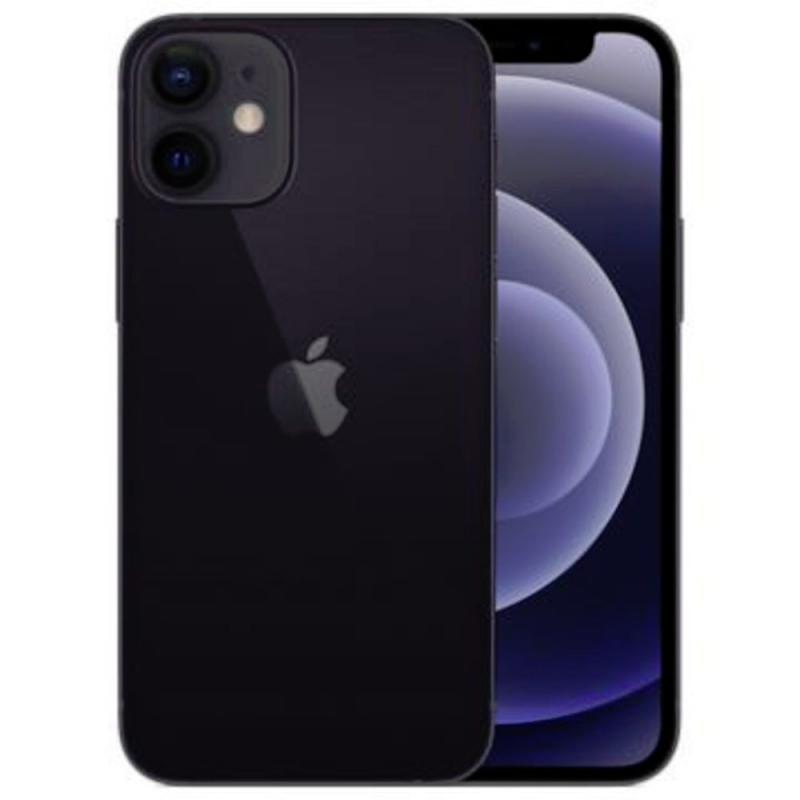 Apple iPhone 12 mini 64GB - Black DE
