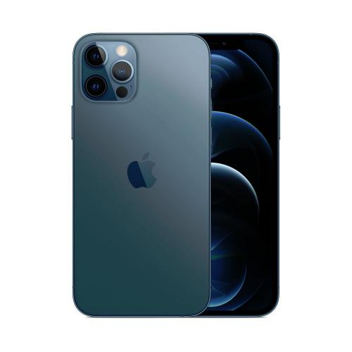 Apple iPhone 12 Pro 512GB - Blue DE