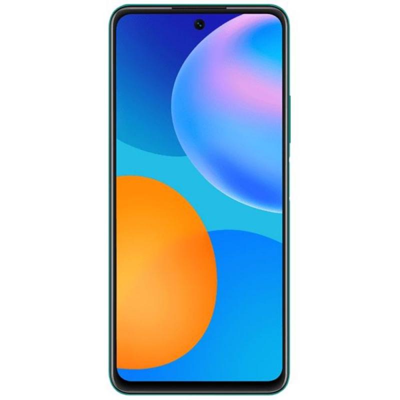Huawei P Smart (2021) Dual Sim 128GB 4RAM - Green EU