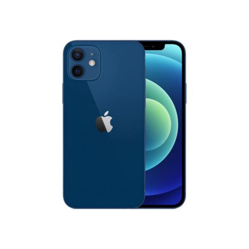 Apple iPhone 12 256GB - Blue DE