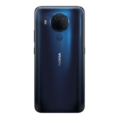 Nokia 5.4 Dual Sim 4GB RAM 64GB – Blue EU