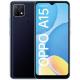 Oppo A15 Dual Sim 3GB RAM 32GB - Black EU