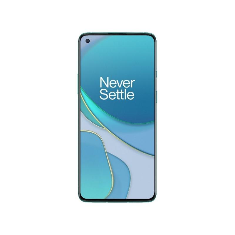 OnePlus 8T Dual Sim 8GB RAM 128GB – Aquamarine Green EU