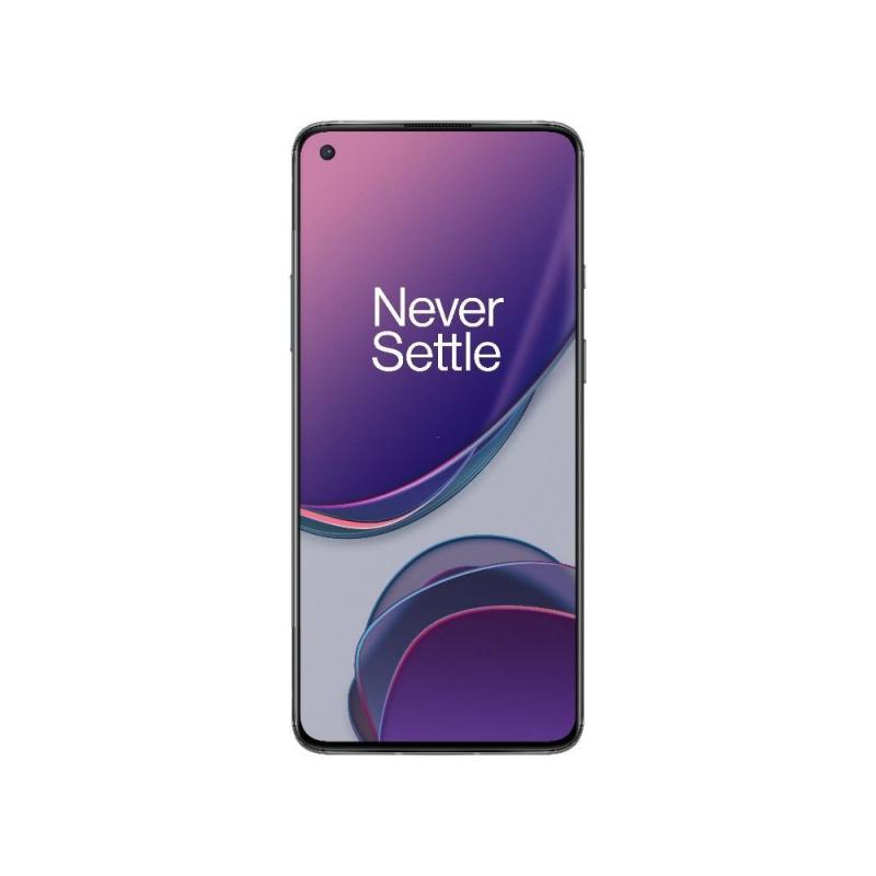 OnePlus 8T Dual Sim 8GB RAM 128GB – Lunar Silver EU